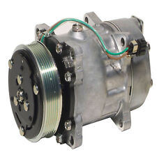 A/C Compressor and Clutch-New Compressor DENSO fits 1993 VW EuroVan 2.5L-L5