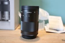 Canon EF-M 55-200mm f/4.5-6.3 IS STM (Jamais servi encore sous garantie)