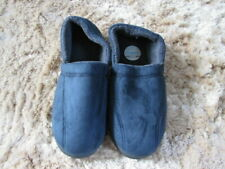 Mens navy freshfeet  slippers size 12 from Marks and Spencer NWT