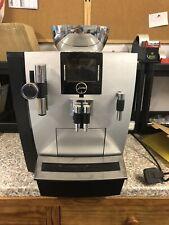 More details for jura impressa xj9 bean to cup coffee / espresso machine, spares or repair!