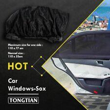 For Car Holden Camira Captiva Colorado Commodore Window Sox Sun Shades Sock AU