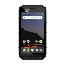 CAT S48c Rugged Smartphone   64GB   Black   Unlocked (GSM+CDMA)