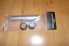 CANNONDALE HOLLOWGRAM SI sl2 spindle asse 166mm bb30 onda
