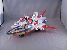 Vintage rare Ultraman Popy DX Space Mammy chogokin godaikin ship bandai robot