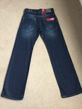 G-Star Loose Low Rise 34L Jeans for Men