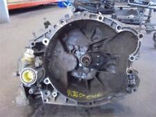 Getriebe  20DL64 2,0 hdi Citroen Xsara Picasso 222232