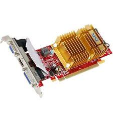Graphic Card PCI Express 2.0 x16 512MB HDMI DVI VGA MSI Ati Radeon HD 4350