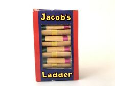 Toysmith Jacob's Ladder Wood Toy