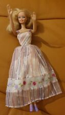 Mattel 1966 Sindy Doll With Clothes And Shoes Made In Phillipines