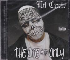Lil Cuete The one and only CD New Sealed