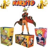 Masashi Kishimoto Naruto Box Set Collection