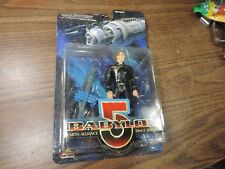 "Babylon 5 1997 ""Captain John Sheridan� - Wb Toy Action Figure"