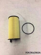 Engine Oil Filter for Dodge Nitro KA 2.8CRD 2007-2011 FOF/KA/002A