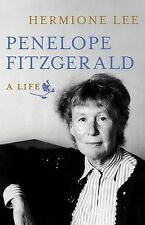 Good, Penelope Fitzgerald: A Life, Lee, Hermione, Book