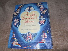 Treasure Book of best Stories Althea Clinton 1939