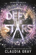 Defy the Stars (CD)
