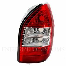 VAUXHALL ZAFIRA MK1 2003-2005 REAR TAIL LIGHT DRIVERS SIDE O/S