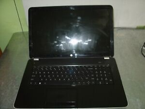 HP Pavilion 17-e020dx No Ram/HDD/Batt/PS For Parts Only