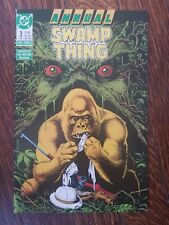 Swamp Thing Annual #3 VF (1987)