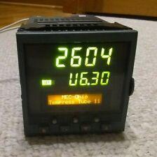 Eurotherm 2604 Vh321tpxxpvrrrrpvf2 Temperature Amp Process Controller V63