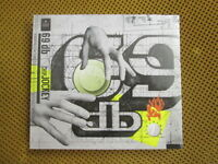SPIRAL TRIBE  - 69dB CHIP JOCKEY 08 (CD DIGIPACK) EXPRCJ08 / SEALED