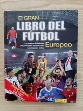 El Gran Libro Del Futbol Europeo - NGV