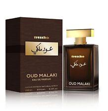 PERFUME Trescho Oud Malaki 100 ml ( free shipping )