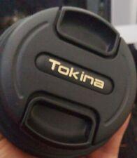 Tokina AT-X M100 100mm f/2.8 AF Pro D Macro Lens for Nikon