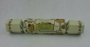 Crabtree & Evelyn Apple Snow Hand Therapy Ultra Moisturizing Retired