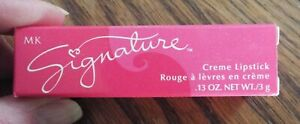 Mary Kay Signature Lipstick Black Cherry New in Box