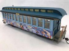 Disney 1940-1950 mickey dumbo cart car Hawthorne village Bachmann train