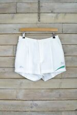 vintage puma bianco Shorts Sport (W30)