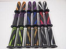 "Hand Grips Handlebar 7/8"" for Suzuki SV650 SV650S SV1000 SV1000S 30#G"