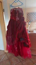 Brautkleid 38 gebraucht
