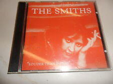 CD  Smiths - Louder Than Bombs