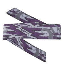 Hk Army Hostilewear Vintage Headband Collection - Snakes Purple - Paintball