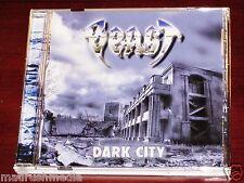 Beast: Dark City CD 2015 Bonus Track TopX Music Germany TX 68382 NEW