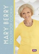 Mary Berry: Foolproof Cooking von Mary Berry (2017, Gebundene Ausgabe)