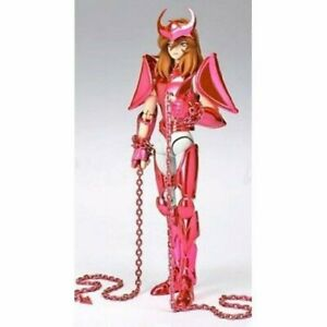 Bandai Saint Seiya Cloth Myth Andromeda Shun Final Bronze Cloth Original Color