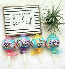 ⭐Zuru Cotton Candy Cuties Oosh Slime with Cutie Surprise - Sweet Soft Foam Toy⭐️