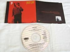 PEARL JAM - GO 3 TRK AUSTRIA CD SINGLE