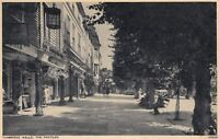Postcard - Tunbridge Wells - The Pantiles