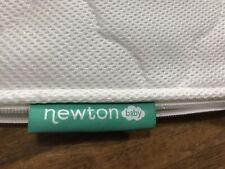 Newton Baby Mattress Cover Porta Crib Size