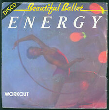 ENERGY - WORKOUT # BEAUTIFUL BALLET