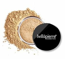 Bellapierre Mineral Foundation Powder - CINNAMON - Original 9g jar