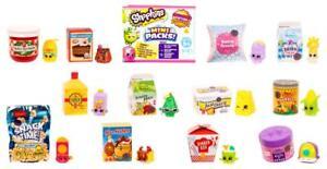 Shopkins Season 10 Mega Pack (24 Items) New Shopkins Mini Packs 57186 Small Mart