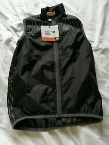 Sportful Kids Children's Reflex Rain vest 10 Years