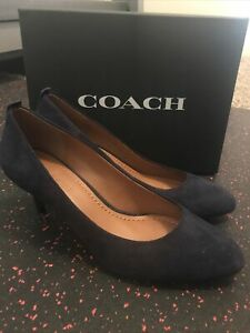 Womens Coach Shoes