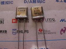 1X VHP103 101R211 0.005/% 0.3W  RADIAL Metal Foil seal Resistors 101Ω211 OHM
