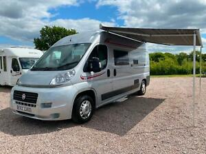 SOLD | AUTOTRAIL TRIBUTE 669 | 2012 | 2 BERTH FIXED BED MOTORHOME | SOLD